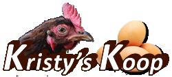 Kristy's Koop