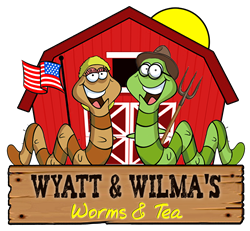 Wyatt & Wilma's Worms & Tea